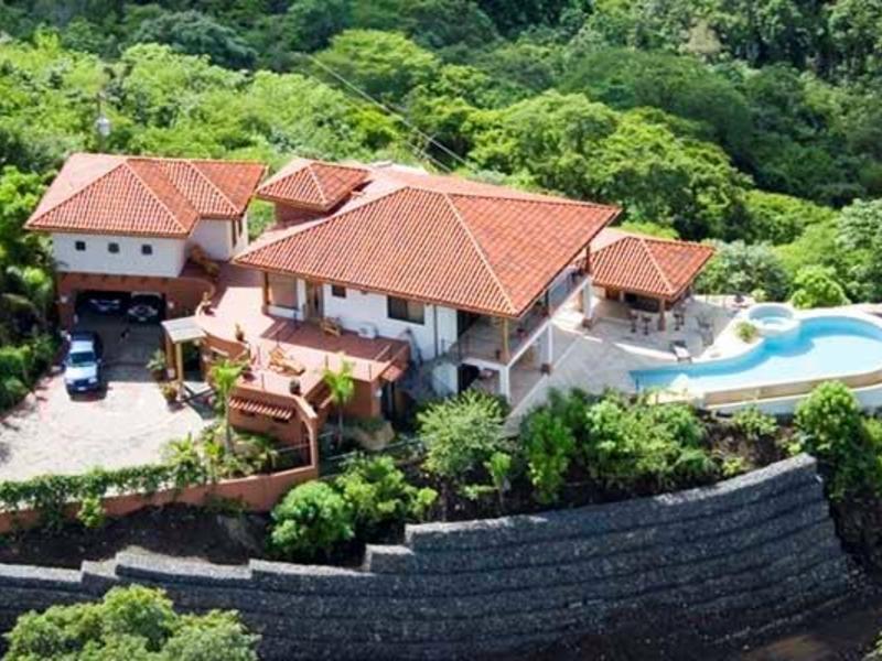 Casa Mansion Miramar Spectacular Ocean View Home Id