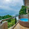 - Dominical Luxury Villas with Unrivaled Pacific Ocean and White Water Views