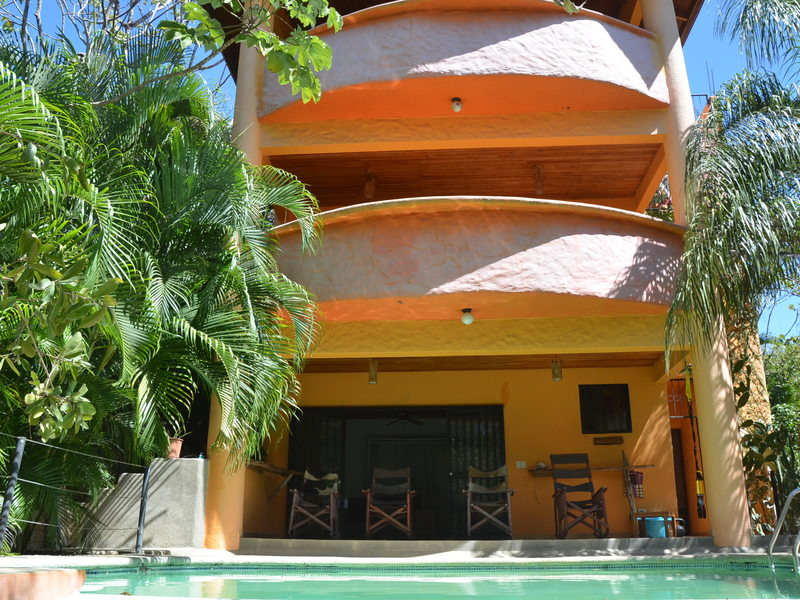 Casa sand and sea id 2597 410 guanacaste for Costa rica house rental with chef