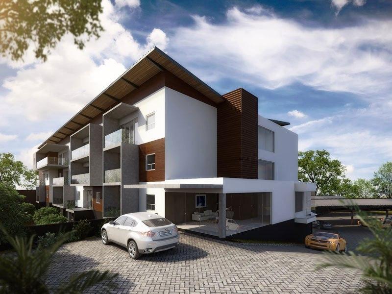 Apartments With 2 Or 3 Bedrooms Pre Sale In Escazu Id 2685 191 San Jose Costa Rica
