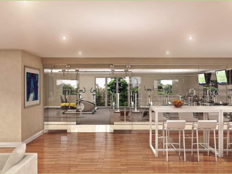 Apartments With 2 Or 3 Bedrooms Pre Sale In Escazu Offered At 191 Id 2685 San