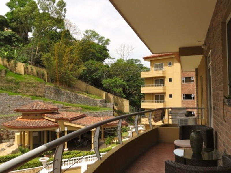 2 Bedroom Apartment For Sale In Escazu With Panoramic Views Offered At 295 Id 2937