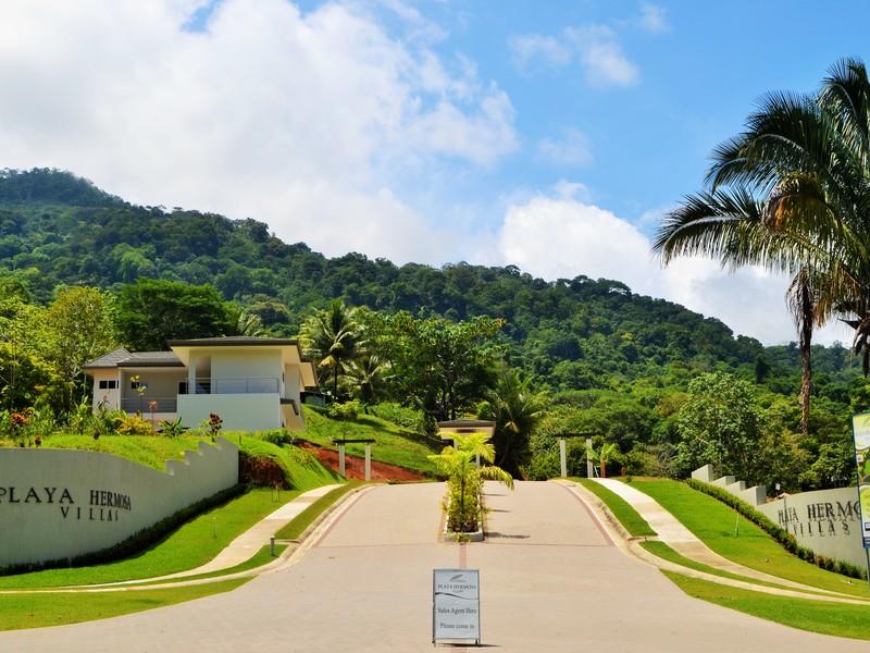Playa Hermosa Villas Condo Development