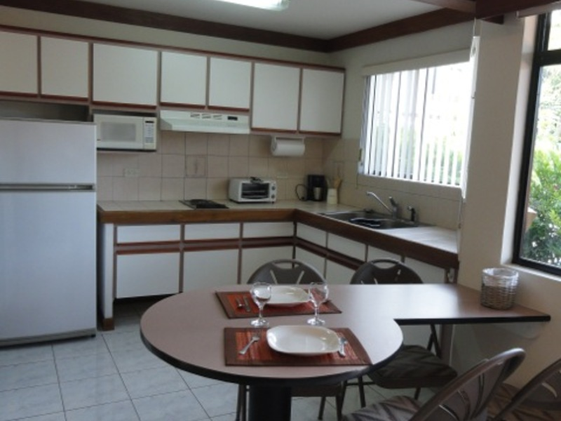 Furnished Apartments In San Jose Costa Rica