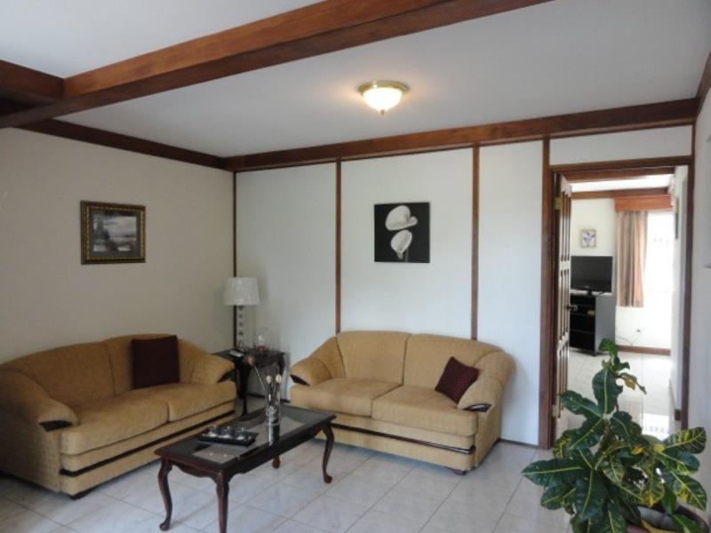 Furnished Apartments In San Jose Costa Rica