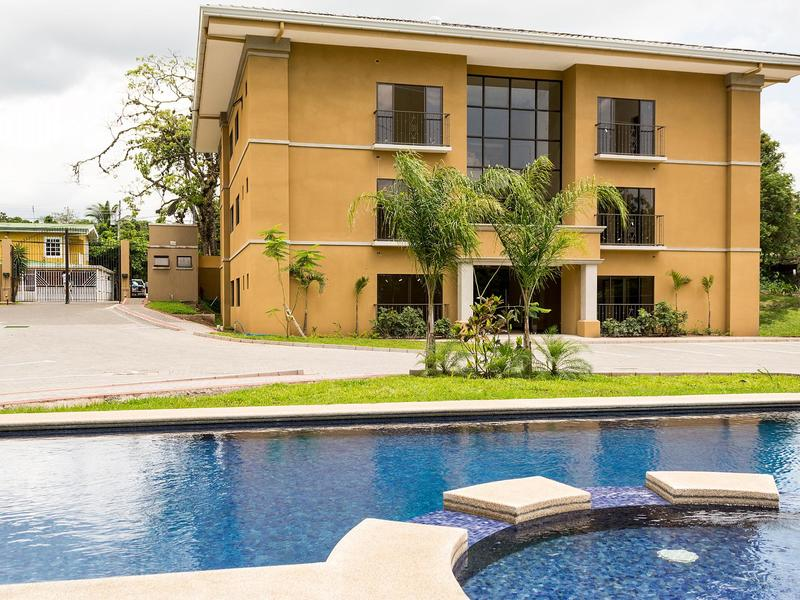 2 Bedroom Apartment for Sale in Ciudad Colon - Offered at ...