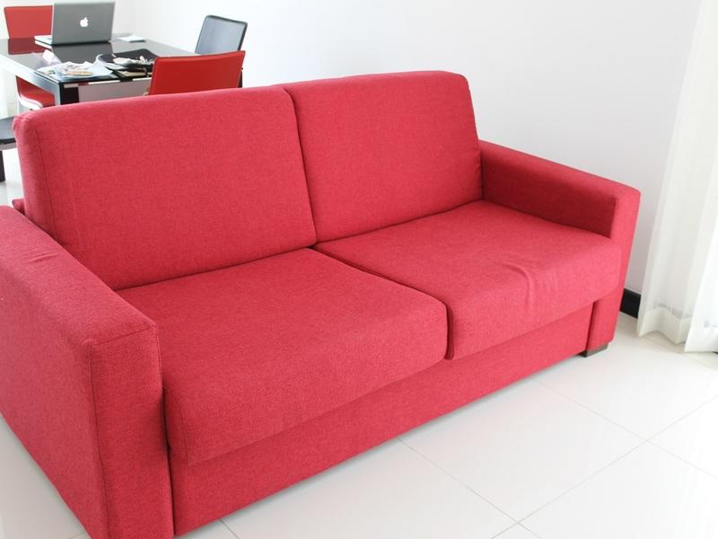 Great life style 1 br condo for sale in escazu id 4261 for Sillon cama amazon