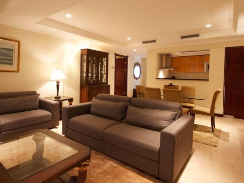 1 2 3 Bedroom Luxury Condominium Apartments For Sale In Escazu ID 3605
