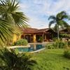 Mediterranean Style Home with Ocean View in Playas del Coco PRICE REDUCED