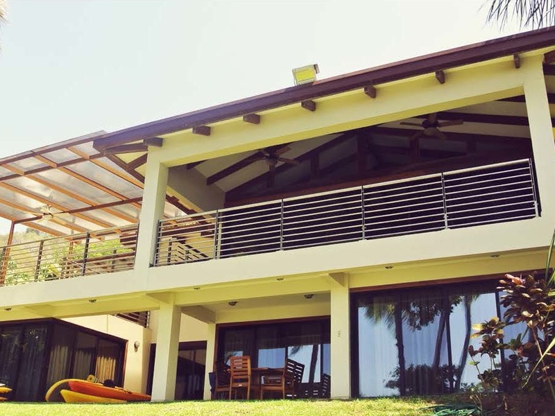 - Escondida Beachfront Residence