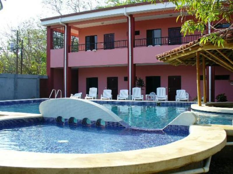 The Beach House Bar And Restaurant Brasilito Costa Rica