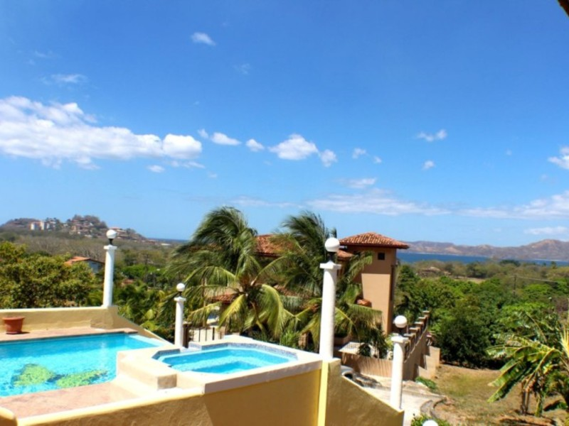 Casa Mariposa Beautiful 7 Bedroom Ocean View Residence