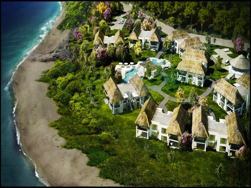 - Luxury Living Pavones Point