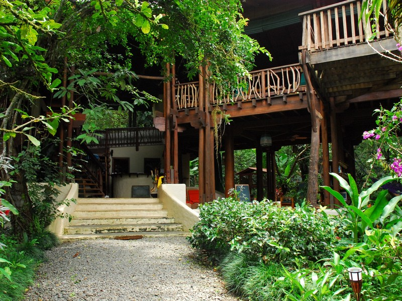 - Osa Waterfront Lodge For Sale