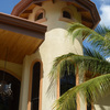 Costa Rica Guanacaste Playa Flamingo - 4 Bedrooms Mansion With 180 Degree Ocean Views