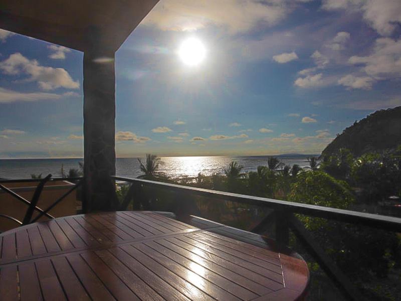 - Beachfront with 30% down at Bahia Encantada E5