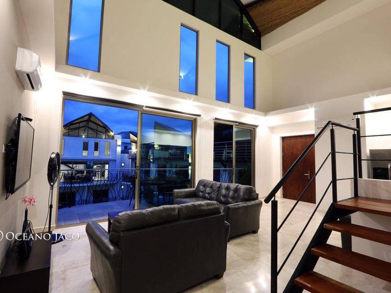 Sky Penthouses At Oceano Jaco: Jaco Penthouse #46