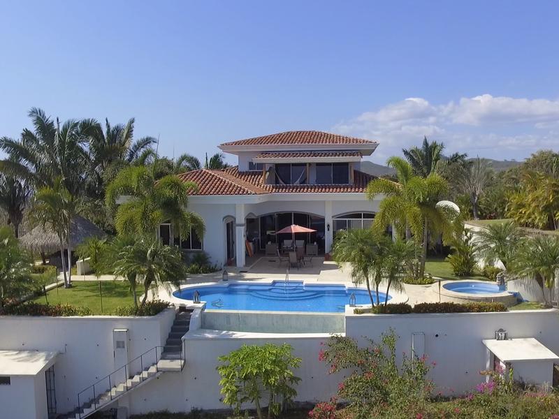 Long Term Beach House Rentals In Costa Rica