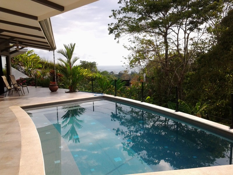 - Casa Nectar B and B with Ocean View and Pool