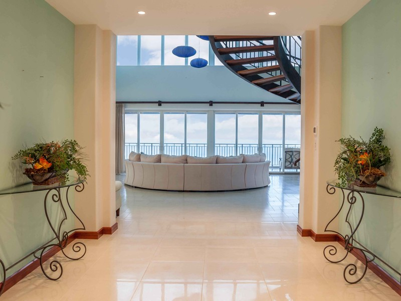 Largest and Most Exquisite Penthouse in Jaco Beach