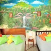 - The Family Jungle House