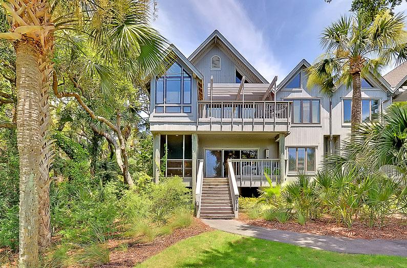3512 Shipwatch Road Kiawah Island Real Estate