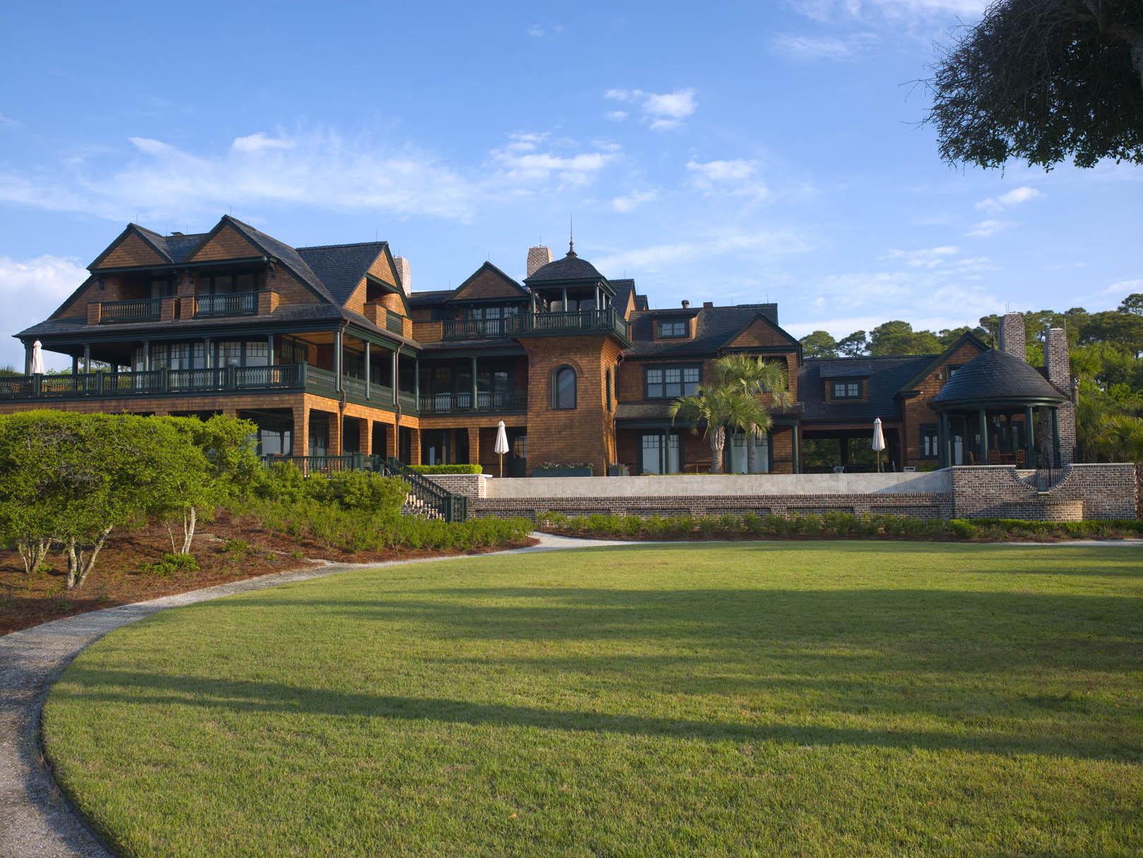 Kiawah Island | Real Estate Scorecard