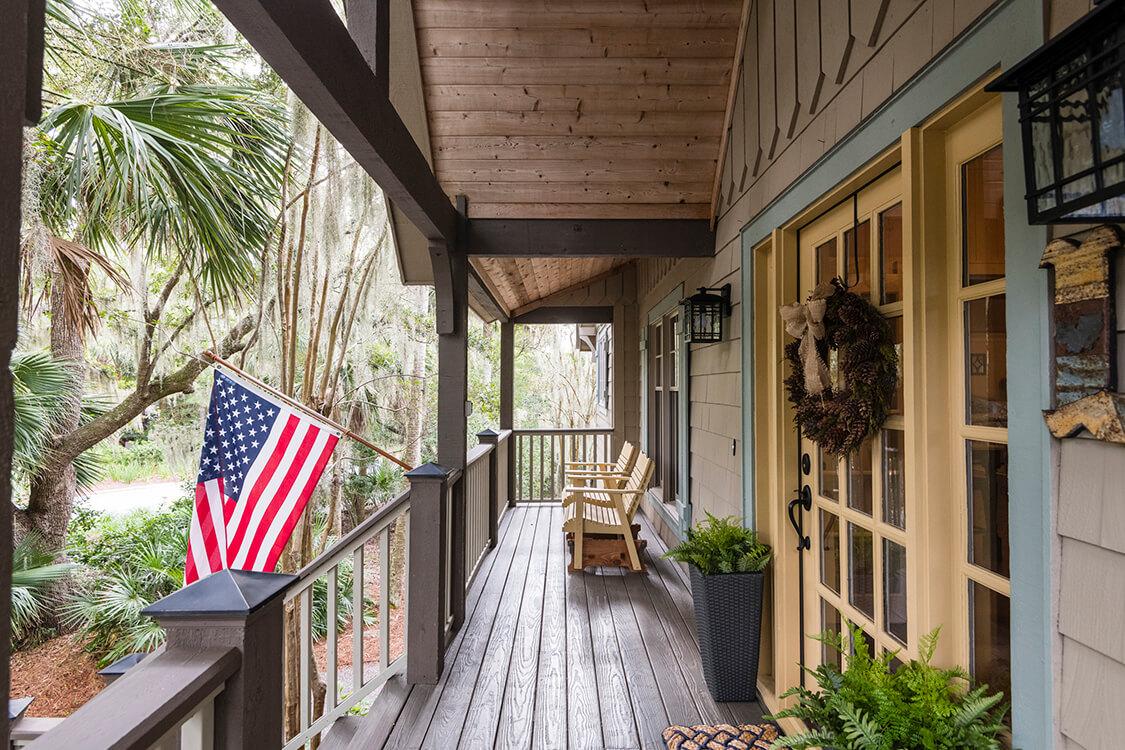 805 Osprey Cottage Ln