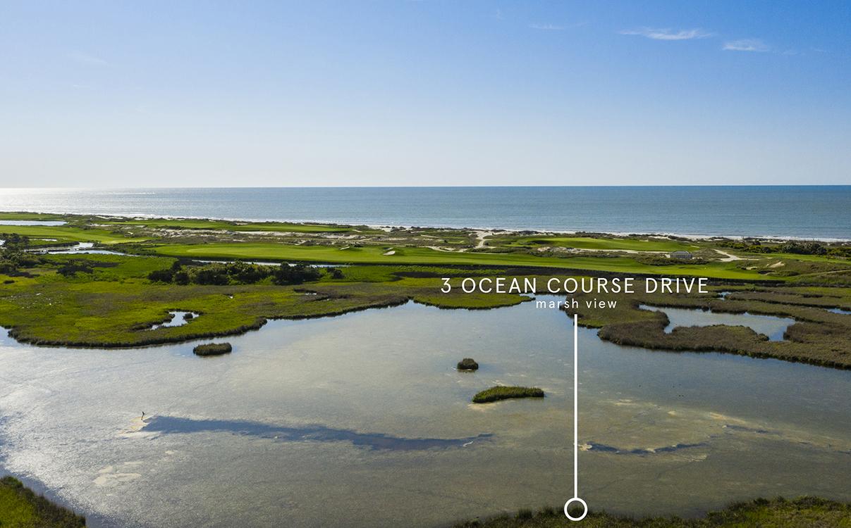 3 Ocean Course Dr