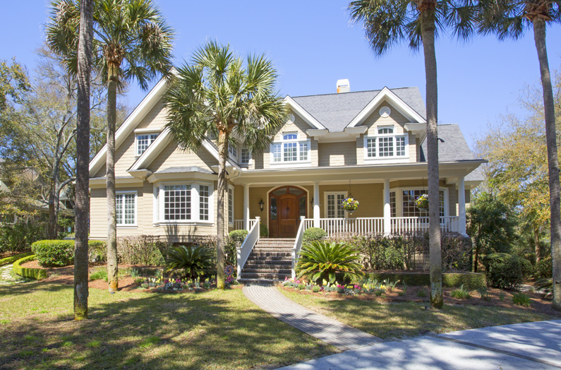 77 Otter Island Road Kiawah Island Real Estate