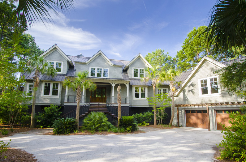181 Bull Thistle Lane Kiawah Island Real Estate