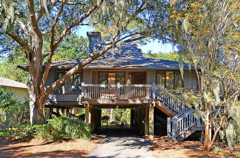 4176 Summer Duck Way Kiawah Island Real Estate