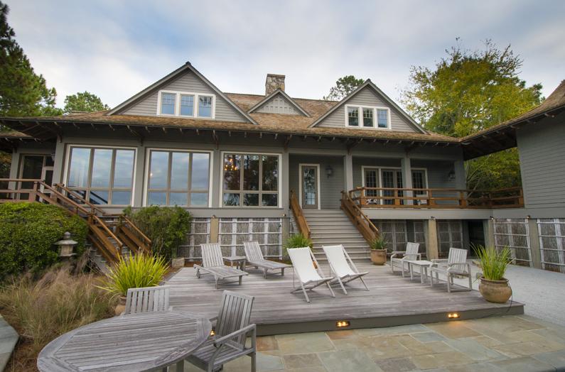 4 Terrapin Island Lane Kiawah Island Real Estate