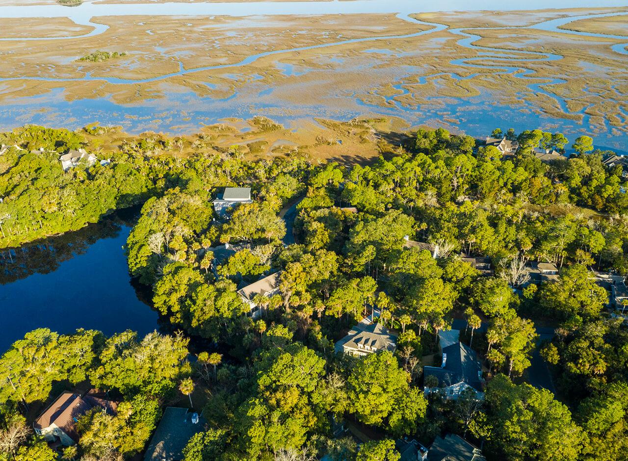 163 Marsh Island Dr