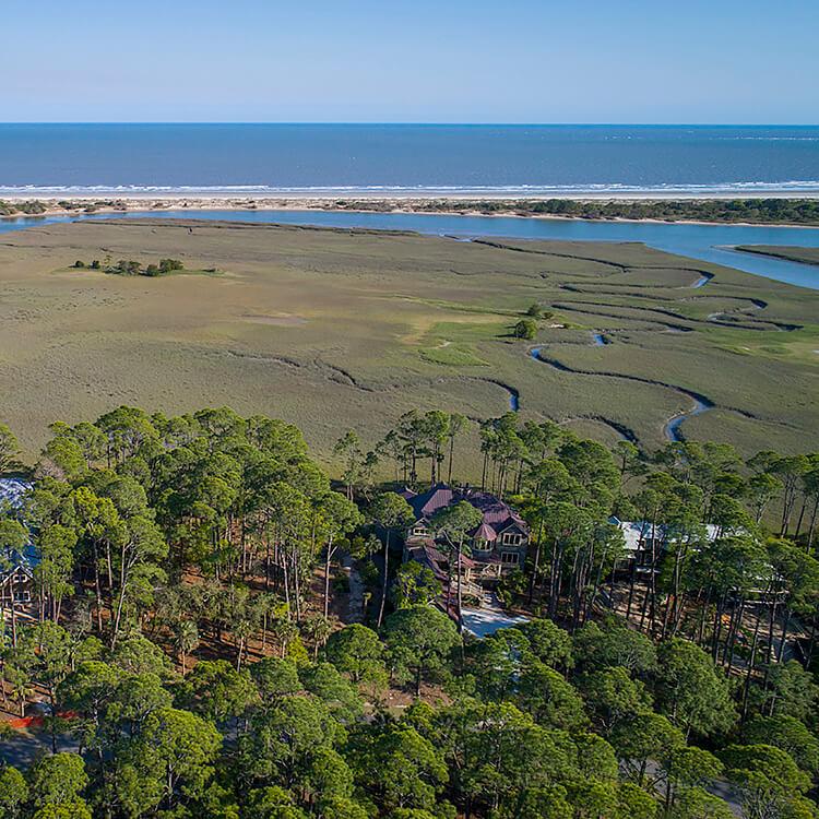 Hedgerow Homeowners Association: Kiawah Island Real Estate