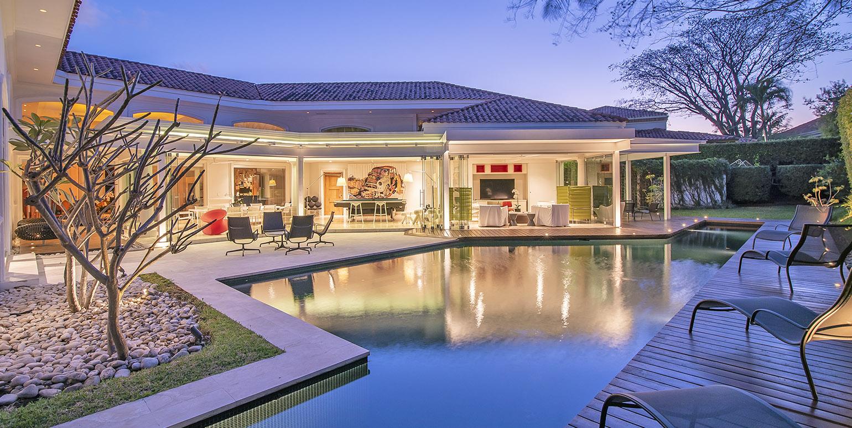 The Tropical Dream Villa