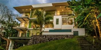Villa Real Costa Rica - Real Estate in Santa Ana