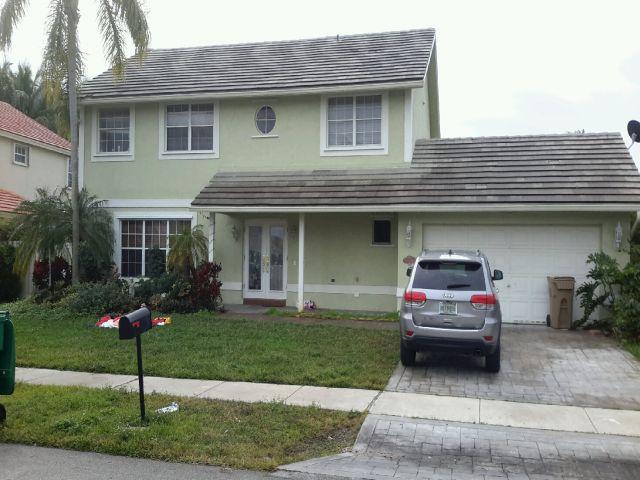 14410 Sumter Manor, Davie, FL 33325 Foreclosure Auction