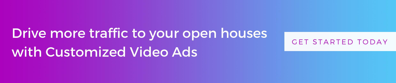 button to run an ad