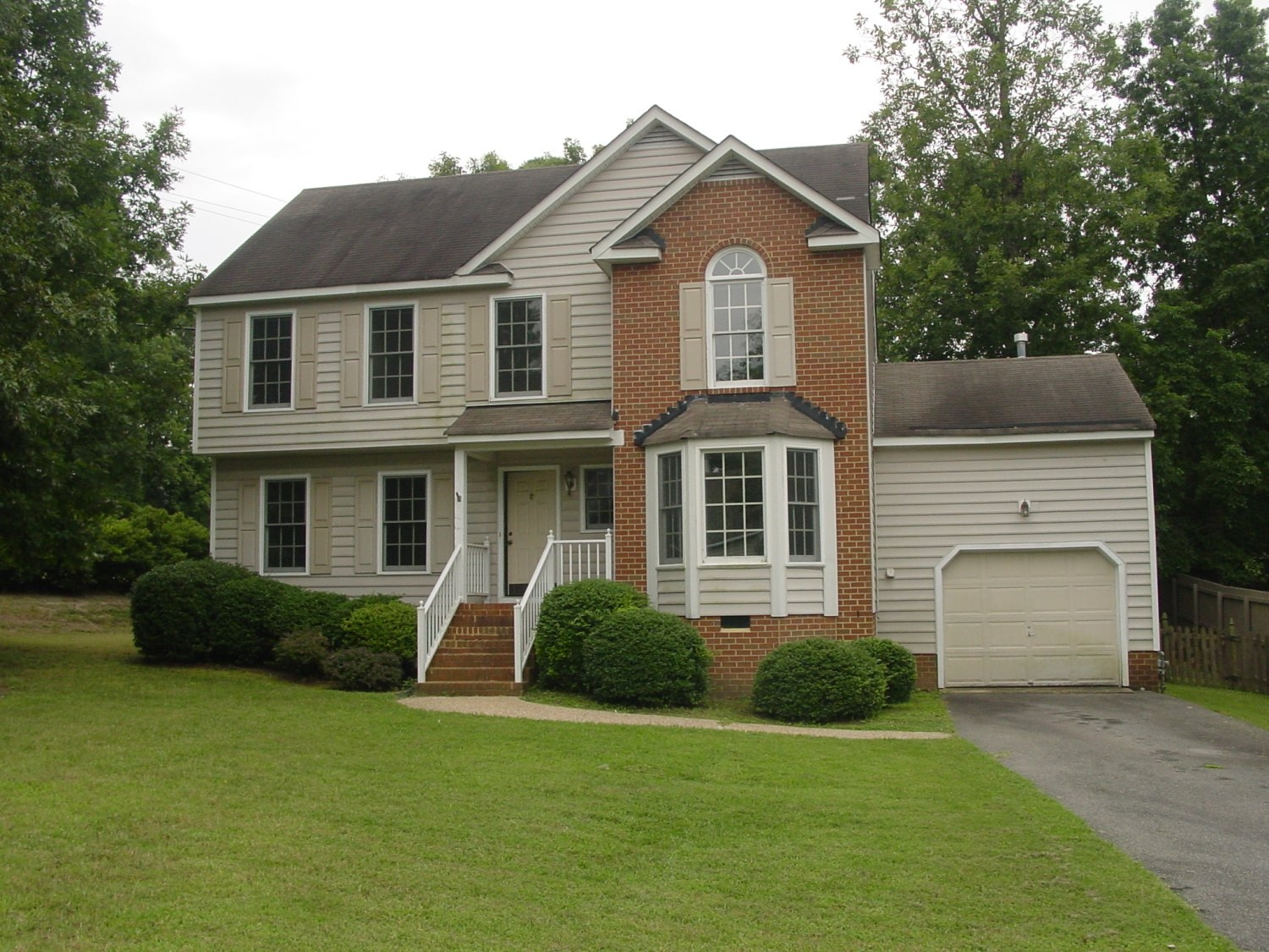 11101 Woodbaron Court Henrico Virginia 23233