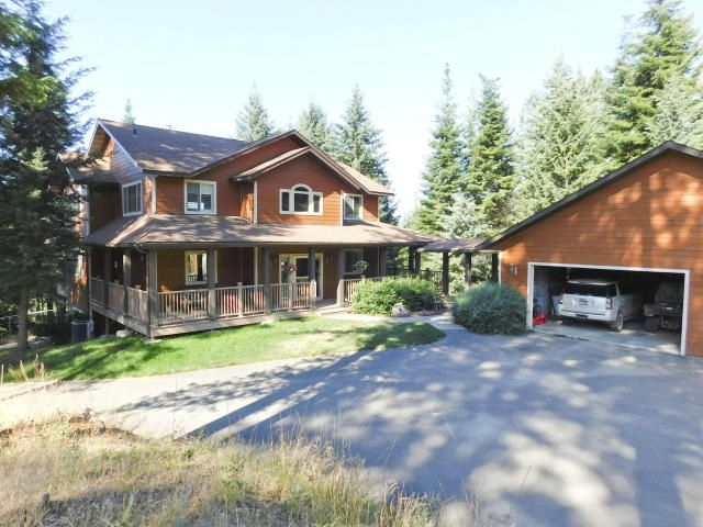 3860 Bobsled Trail Coeur d'Alene Idaho 83814