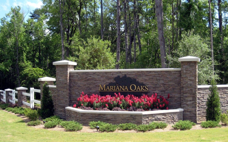 Mariana Oaks Tallahassee Florida 32311