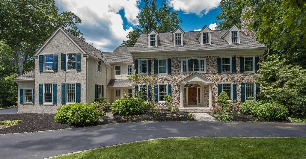 37 Harrison Dr Newtown Square PA 19073