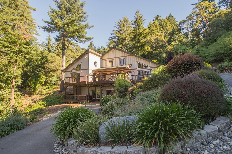223 Ridge Road Woodside CA 94062