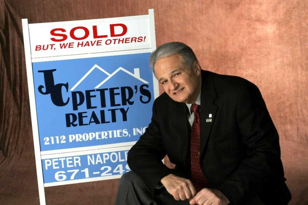 JC PETERS REALTY MONROE COUNTY NEW YORK