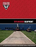 2016 Pro Tec Equipment Site Access Page 1