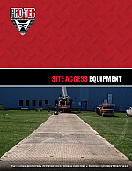 2016 Pro Tec Equipment Site Access Page 1