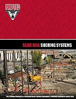 Slide-Rail-Shoring-Systems