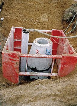 TM Manhole