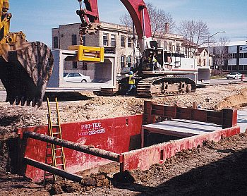 TM Large-Diameter-pipe-vaults